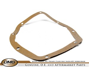 DIFF COVER GASKET   DART