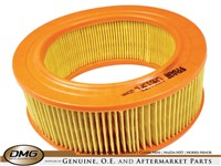 AIR FILTER ELEMENT  V8 250 TWIN FILTER
