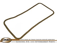 TOP COVER GASKET    V8 & DART