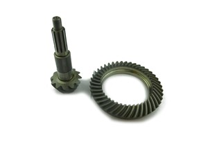 3.58:1 CROWN WHEEL & PINION 2ND CONDITION DART