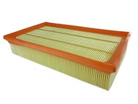 AIR FILTER ELEMENT  S-TYPE X350 XJ8 XF