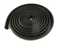 BOOT LID RUBBER     E-TYPE 3.8 DHC