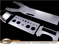 ALLOY DASH PANEL KIT E-TYPE 3.8 EARLY