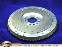 ALUMINIUM FLYWHEEL  4.2 E-TYPE 420 MK10 XJ6 S1 (133 TEETH)