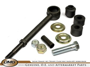 ANTI ROLL BAR LINK KIT   MK II,  MK 2,  ,   420 SALOON,   V8 / 250,