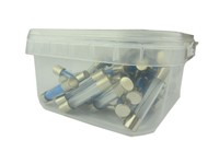 10 AMP FUSES (50PKT) GLASS-TYPE FUSE