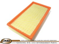 AIR FILTER ELEMENT  S-TYPE V6/8 >M45254